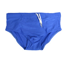 Royal Square Cut Swimming Trunks