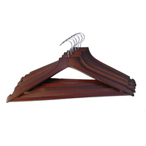 Wooden Hanger (6 Pack)