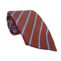 St Christopher's School Tie