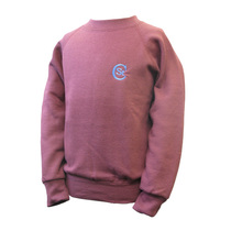 St Christopher's Sweatshirt
