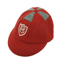 Broomfield House Boys Cap