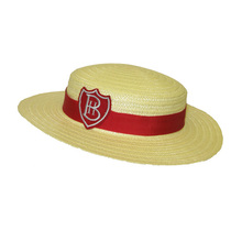 Broomfield House Girls Summer Hat