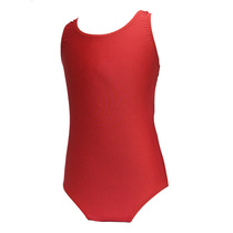 Red Swimming Costume