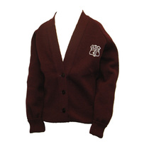 Sacred Heart Girls Cardigan