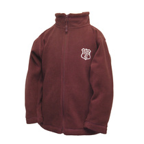 Sacred Heart Fleece