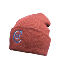 St Christopher's Beanie
