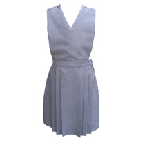 Broomfield House Girls Pinafore