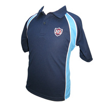 Orchard House Upper Unisex Polo Shirt