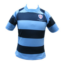 Orchard House Upper Boys Rugby Shirt