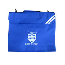 St Mary's BG Book Bag