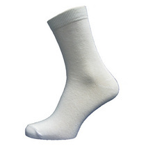 White Ankle Socks (3 Pack)