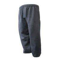 Dark Navy Jog Bottoms
