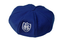 Bassett House Girls Beret required L1  - F2