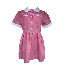 Bassett House Girls Summer Dress