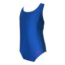 Sinclair House Swimming Costume