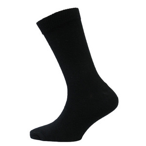 Navy Ankle Sock