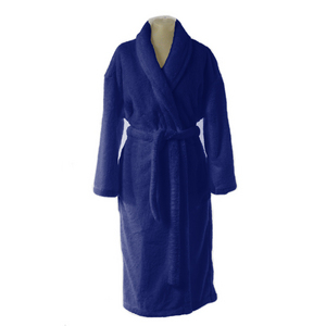 Towelling Dressing Dgown