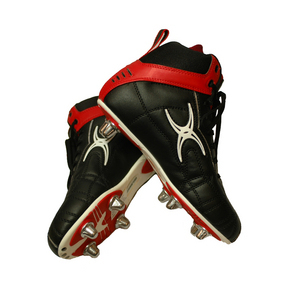 photo of Gilbert Rugby Boots