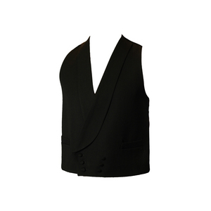 photo of Harrow Black Monitors Waistcoat