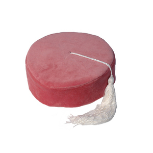 photo of The Head Master's Fez