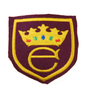 St Elizabeth Blazer Badge