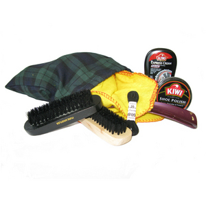photo of Shoe Cleaning Kit