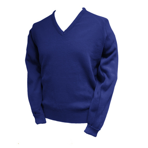 photo of Navy Pullover