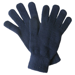 photo of Navy Gloves