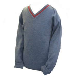 Broomfield House Pullover