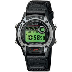 photo of Casio Casual Sports Watch