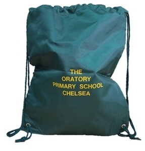 photo of Oratory PE  Bag