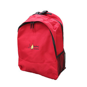 photo of St Stephen's Backpack