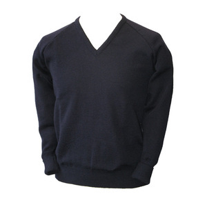 photo of Harrow Navy Pullover