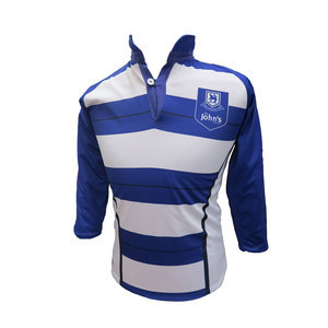 St Johns Reversible Rugby Shirt