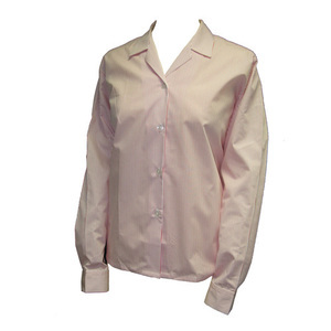 photo of Bassett House Red Stripe Blouse required L1 - F6