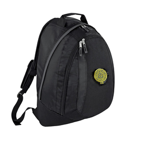 CJM black backpack