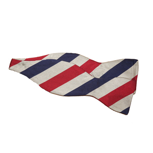 photo of West Acre Silk Senior Colours Bow Tie