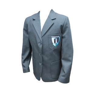 Moat School Girls Blazer