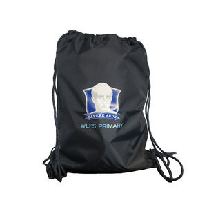 photo of WLFS Primary Kit Bag