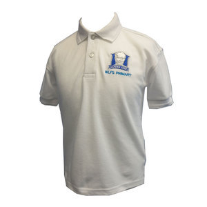 photo of WLFS Primary PE Polo Shirt
