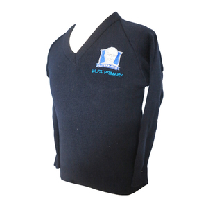 photo of WLFS Primary Pullover
