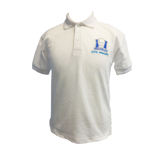 photo of ECFS Primary PE Polo Shirt