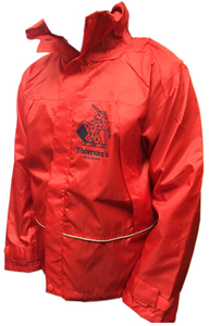 Thomas's Academy Waterproof Jacket