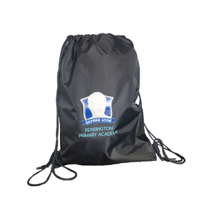 photo of KPA Infant Kit Bag