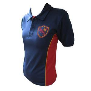 photo of Sinclair House Unisex Polo