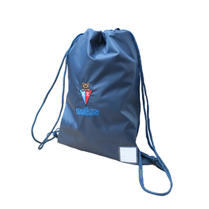 photo of The Kensington Kindergarten Clothes Bag