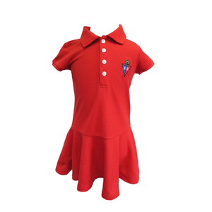 KK Polo Dress