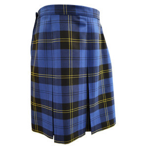 photo of FS Girls Tartan Skirt