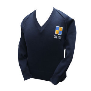 photo of FS Pre Prep Pullover