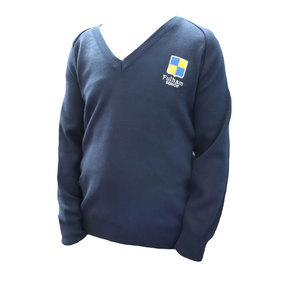 photo of FS Senior Pullover